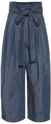 Marc Jacobs Wide-leg denim pants