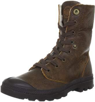 Palladium Women's Baggy Leather S Boot