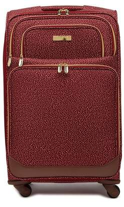 "Anne Klein San Francisco 25"" Expandable Spinner Case"