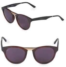 56cdbcfefa at Off 5th · Black Betty 48MM Square Sunglasses