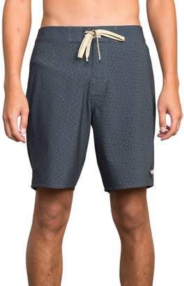 RVCA Mirage Print Board Shorts