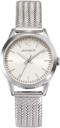 Co JACK & Wrist watches - Item 58040575AO