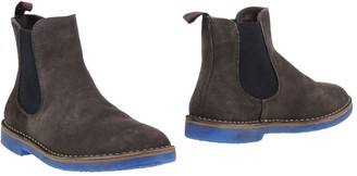 Wally Walker Ankle boots