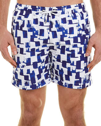 Franks Freshwater Swim Trunk