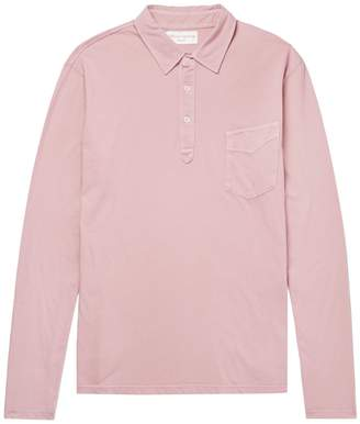 Officine Generale Paris 6e Polo shirts