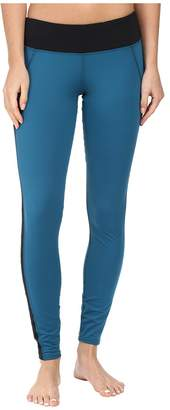 Hot Chillys MTF Flex Leggings Women's Casual Pants