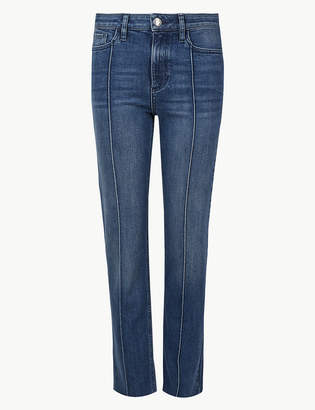 Limited Edition Straight Leg Jeans