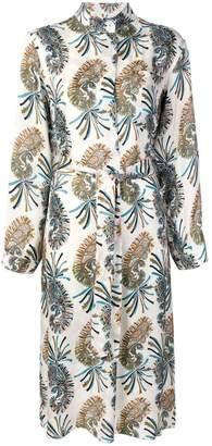 Etro Meadows shirt dress