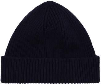 Paul Smith Cashmere Beanie Hat