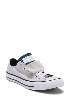 Converse Chuck Taylor Double Tongue Oxford Sneaker (Women)