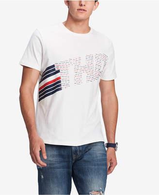 Tommy Hilfiger Men Clifton Graphic T-Shirt