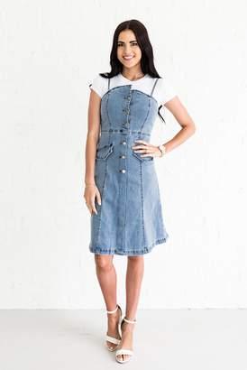Everyday ShopRachel Parcell The Getaway Midi Dress