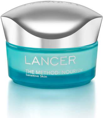 Lancer The Method: Nourish Moisturizer Sensitive and Dehydrated Skin, 1.7 oz./ 50 mL