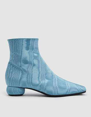 Ellery Chelsea Moire Boot