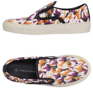 Mother of Pearl Low-tops & sneakers