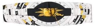 Hermes Astrologie Silk Cummerbund