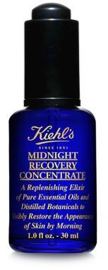 Kiehl's Since Midnight Recovery Concentrate $46 thestylecure.com