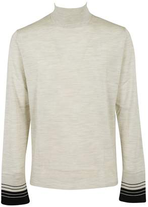 Lanvin Turtleneck Sweater