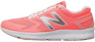 New Balance Womens Flash V2 Lightweight Speed Running Shoes Fiji
