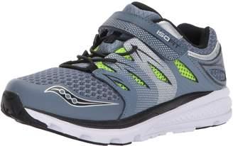 Saucony Boy's Zealot 2 A/C Running Shoes