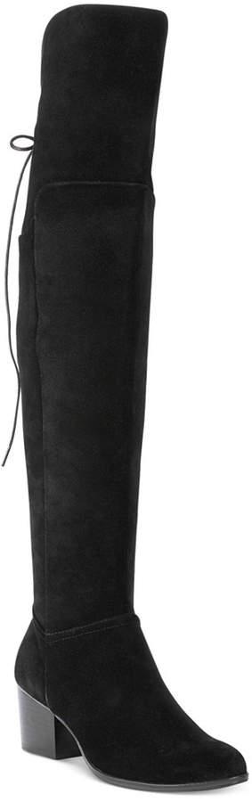 Aldo Women's Jeffres Over-The-Knee Boots Women's Shoes