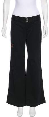 Joie Embellished Skinny Pants