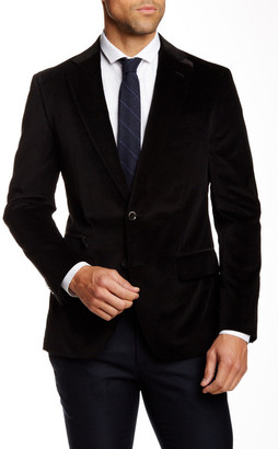 Robert Graham Wragby Two Button Notch Lapel Sport Coat $698 thestylecure.com