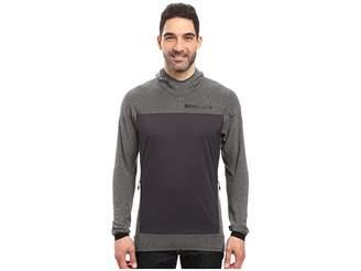 adidas Outdoor Terrex Solo Wool Hoodie Men's Sweatshirt