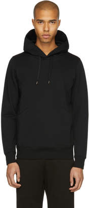 Attachment Black Stars Hoodie