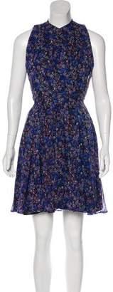 Rachel Comey Knee-Length Silk Dress