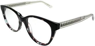 Jimmy Choo Women's Cat-Eye 52Mm Optical Frames