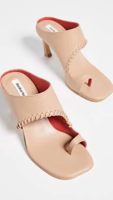 Reike Nen Asymmetry Turnover Sandals