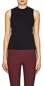 Rag & Bone Women's Jolie Slub Cotton Tank - Black