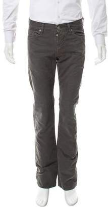 7 For All Mankind Straight-Leg Jeans w/ Tags