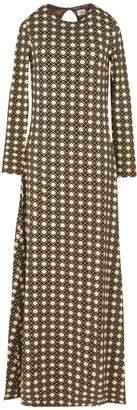 Siyu Long dresses