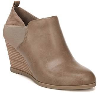 Dr. Scholl's Dr. Scholls Parler Women's Wedge Ankle Boots