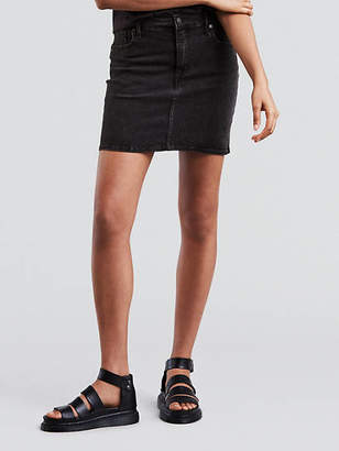 Levi's Mile High Skirt