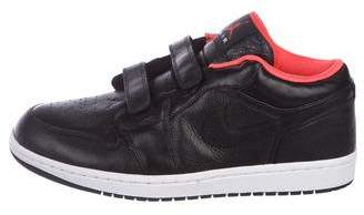 Jordan 1 Velcro PREMR Low Sneakers w/ Tags