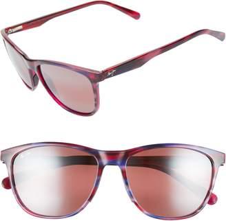 Maui Jim Sugar Cane 57mm PolarizedPlus2(R) Sunglasses