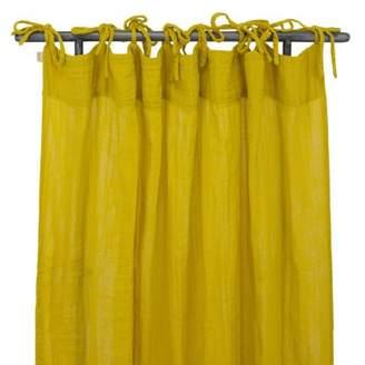 Numero 74 Curtain - sunflower yellow