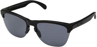 Oakley Frogskins Lite Athletic Performance Sport Sunglasses