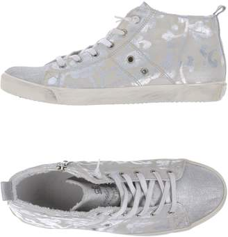 Leather Crown High-tops & sneakers - Item 11192288ID