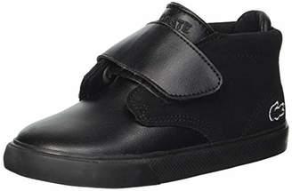 c26393a60738a Lacoste Black Boys  Shoes - ShopStyle