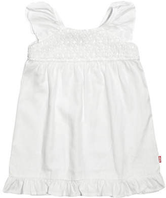 Levi's Lace Ruffle Dress