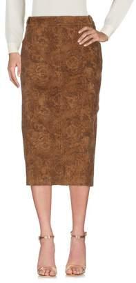 Marella 3/4 length skirt