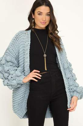 Factory Unknown Cardigan Sweater