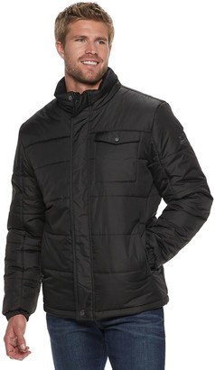 ZeroXposur Men's Krypton Puffer Jacket