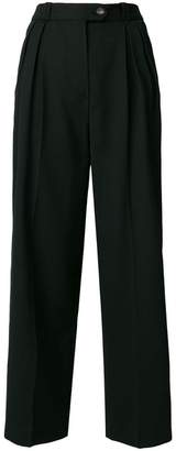 McQ straight-leg trousers