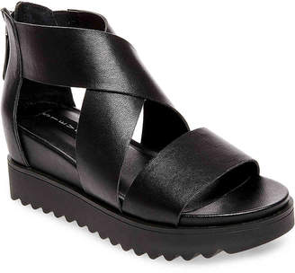 Steve Madden Steven by Keanna Wedge Sandal - Women's