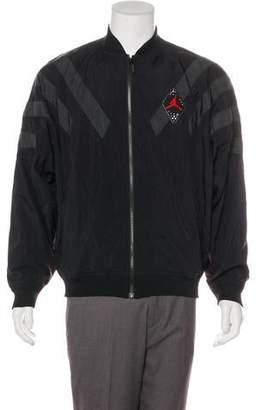 c8497ff1c2e Jordan Lightweight Windbreaker Jacket w/ Tags